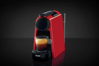 Delonghi Essenza Mini EN85R  Nespresso kávéfőző