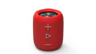 SHARP GX-BT180RD kompakt vezeték nélküli hangszóró