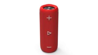 SHARP GX-BT280RD hordozható vezeték nélküli hangszóró