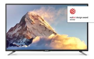 SHARP LC-40CFE5112E 102cm-es FULL HD LED TV TV