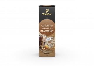 TCHIBO Cafissimo Espresso Pörkölt mogyoró kapszula Otthon
