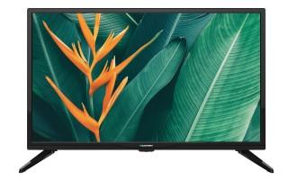 BLAUPUNKT BN24H1032EEB 60 cm-es HD Ready LED TV