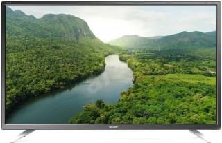 SHARP 32BG2E 80cm-es Full HD Smart LED tévé Harman Kardon hangszórókkal TV
