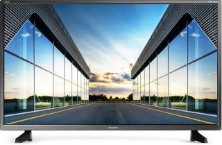 SHARP 40CF2E 102 cm-es FULLHD LED TV Harman Kardon hangszórókkal