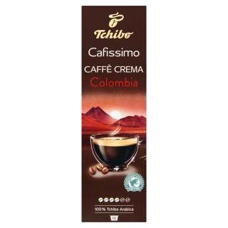 TCHIBO Caffè Crema Colombia kapszula Otthon