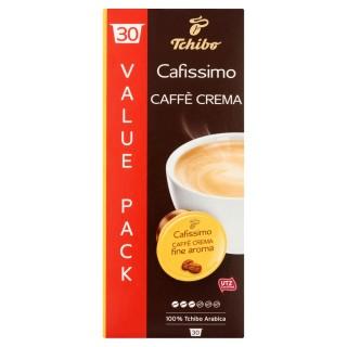 TCHIBO Caffe Crema Fine Aroma 30db-os kiszerelés Otthon