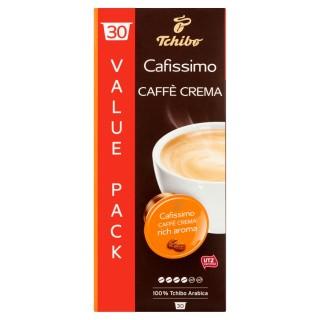 TCHIBO Caffe Crema Rich Aroma 30db-os kiszerelés Otthon