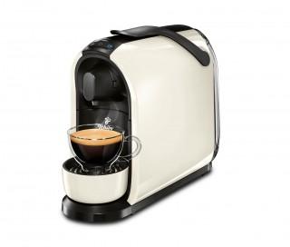 TCHIBO Cafissimo Pure fehér kapszulás kávéfozo