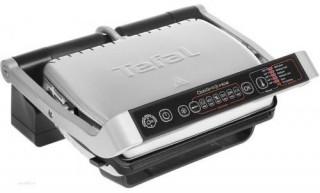TEFAL GC706D34 OPTIGRILL asztali grill