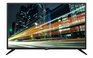 BLAUPUNKT BN39H1032EEB 98cm-es HD LED TV