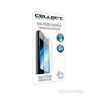Cellect LCD-IPHX-GLASS iPhone X 1 db üveg védőfólia PC