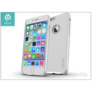 Devia ST935481 Chic iPhone 6/6S ezüst hátlap PC