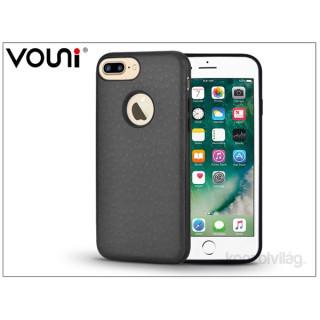 Vouni ST988272 Cavan iPhone 7+ fekete hátlap PC