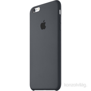 iTotal MKXJ2ZM/A iPhone 6  charcoal gray szilikon tok PC