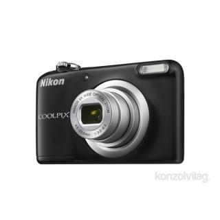Nikon Coolpix A10 Fekete digitális fényképezőgép