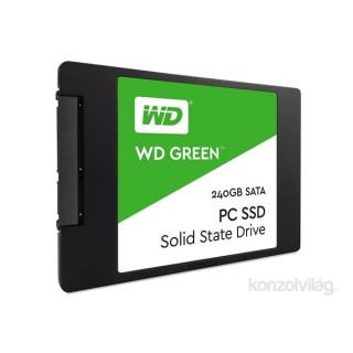 Western Digital 240GB SATA3 2,5