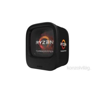 AMD Ryzen Threadripper 1900X 3,80GHz Socket sTR4 16MB (1900X) box processzor PC