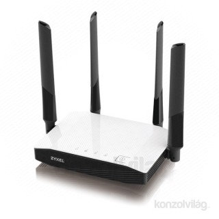ZyXEL NBG6604 AC1200 Dual-Band Wireless Home Router PC