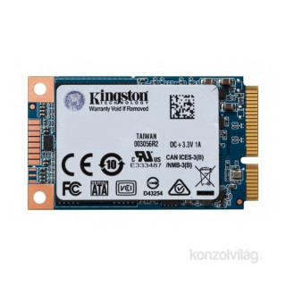 Kingston 120GB mSATA (SUV500MS/120G) SSD