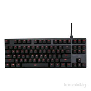 Kingston HyperX Alloy FPS Pro Mechanikus (Cherry MX) gamer világító billentyűzet HX-KB4RD1-US/R2 PC