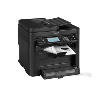 Canon i-SENSYS MF249dw hálózatos wifi fax duplex multifunkciós lézer nyomtató PC