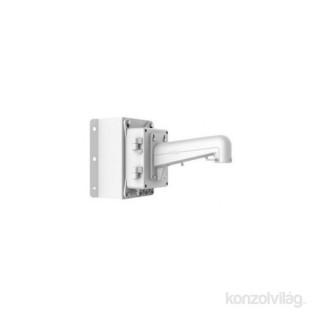 Hikvision DS-1602ZJ-box-corner sarok konzol kötődobozzal PTZ IP kamerákhoz PC