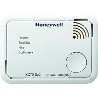 Honeywell XC-70-HU-A szén-monoxid érzékelő PC