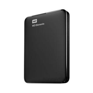 Western Digital Elements Portable WDBU6Y0040BBK 2,5
