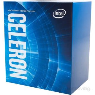 Intel Celeron 3,10GHz LGA1151 2MB (G4900) box processzor PC