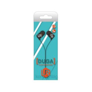 Trust Urban Duga In-ear fekete headset PC