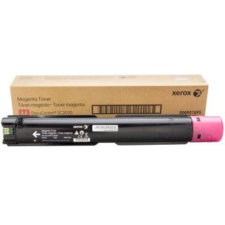 Xerox 006R01695 magenta toner PC