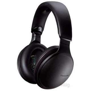 Panasonic RP-HD605NE-K fekete Bluetooth zajszűrős fejhallgató headset