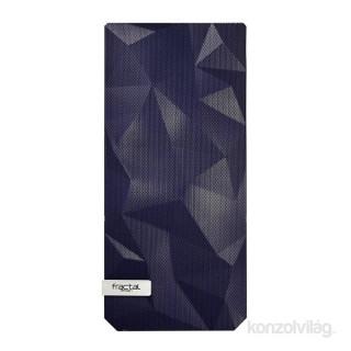 Fractal Design Meshify C Replacement front purple