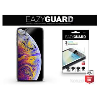 EazyGuard LA-1394 iPhone XS MAX C/HD kijelzővédő fólia