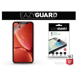 EazyGuard LA-1395 iPhone XR C/HD kijelzővédő fólia