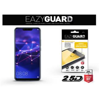 EazyGuard LA-1396 2.5D HUA.MATE 20 LITE fekete kijelzővédő fólia