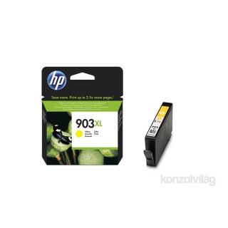 HP T6M11AE (903XL) sárga tintapatron PC