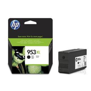 HP L0S70AE (953XL) fekete tintapatron PC