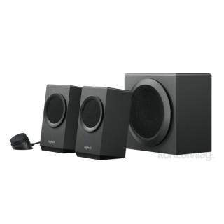 Logitech Z337 Bluetooth 2.1 40W fekete hangszóró Mobil
