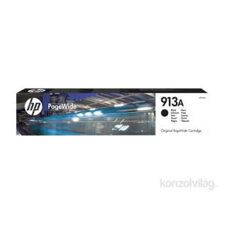 HP L0R95AE (913A) fekete tintapatron PC