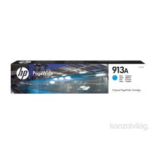 HP F6T77AE (913A) cián tintapatron PC