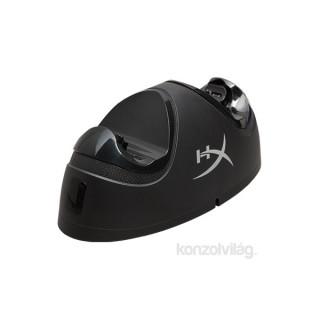 HyperX ChargePlay Duo PS4 kontroller töltő állomás (HX-CPDU-C) PS4