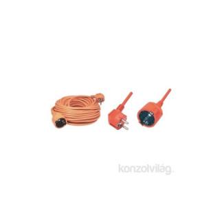 Somogyi NV 2-30/O 30m hosszabbító, narancs PC