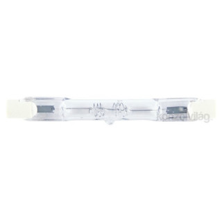 Emos ECL 120-J78 Linear meleg fehér halogén izzó PC
