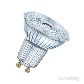 Osram Superstar PAR16 4,6 W/840 50 36° GU10 350 lumen LED spot izzó PC