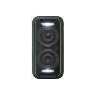 Sony GTKXB5B.CEL Bluetooth fekete hangszóró Mobil