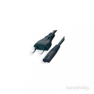 Somogyi N 11/VDE piskóta hálózati tápkábel PC