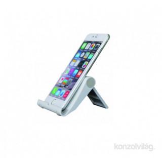 iTotal CM3077 univerzális fém asztali telefon és tablet tartó Tablet