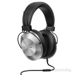 Pioneer SE-MS5T-S ezüst fejhallgató PC