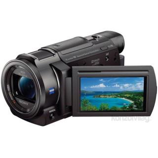 Sony FDRAX33B 4K digitális videokamera Fotó, videó
